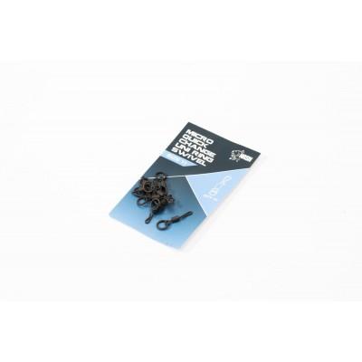 Nash Micro Quick Change Ring Swivel