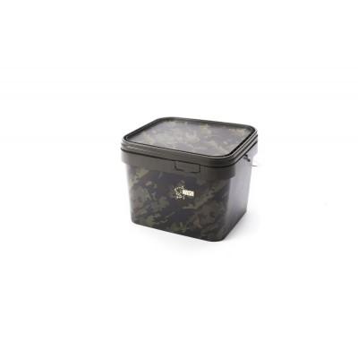 Nash Rectangular Bucket 10L