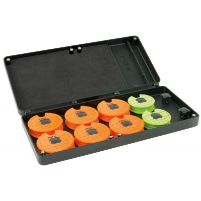 Fox F-Box Magnetic Disc & Rig Box System - Medium