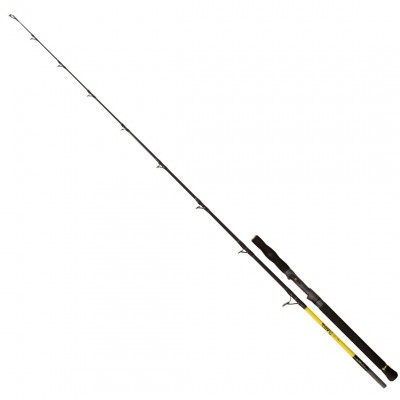 Black Cat Spin Stick 2,15m