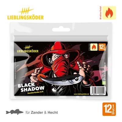 Lieblingsköder Black Shadow 12,5cm