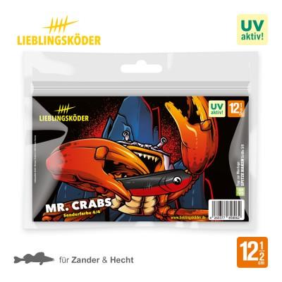 Lieblingsköder Mr. Crabs 12,5cm
