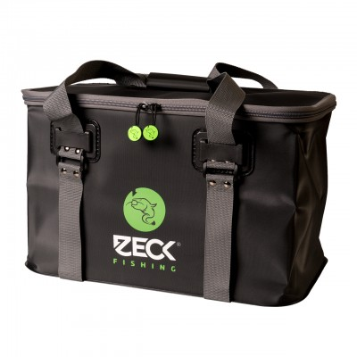 Zeck Tackle Container