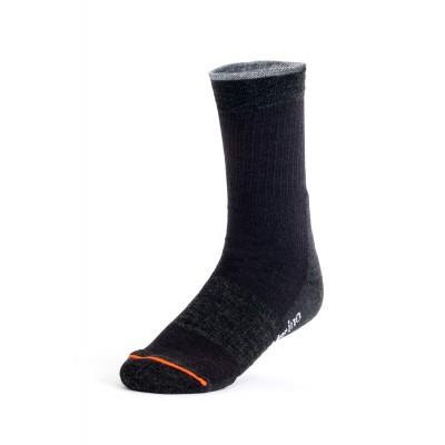 Geoff Anderson ReBoot Socken schwarz