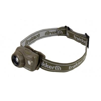 Trakker Nitelife Headtorch 580 Zoom