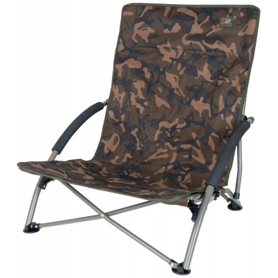 Fox Camo R-Series Guest Chair