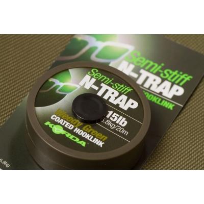 Korda N-Trap Semi Stiff