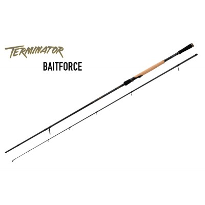 Fox Rage Terminator Bait Force