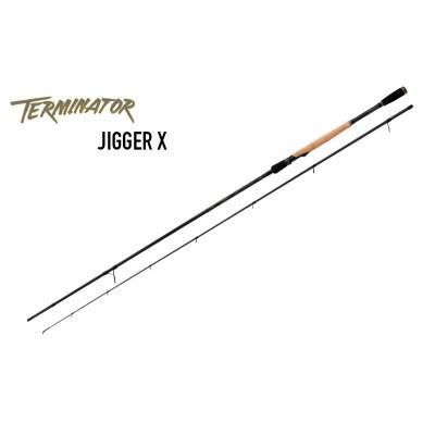 Fox Rage Terminator Jigger X
