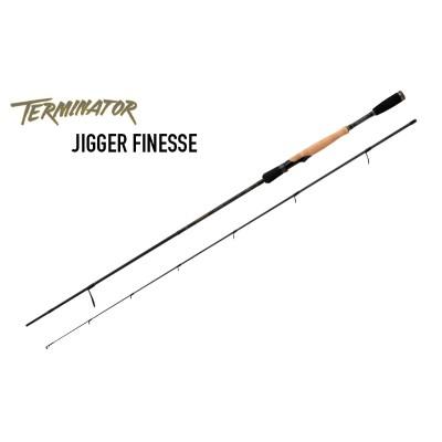 Fox Rage Terminator Jigger Finesse