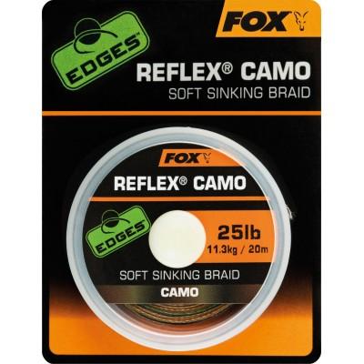 Fox EDGES Reflex Camo