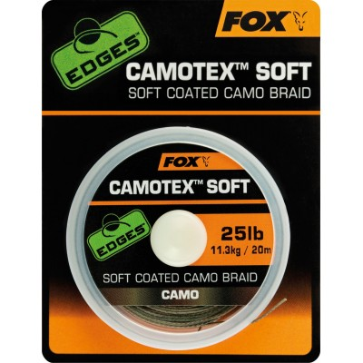 Fox EDGES Camotex Soft