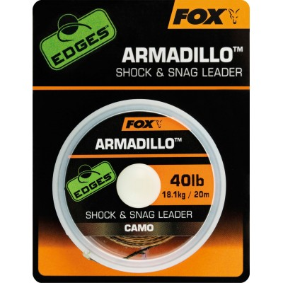 Fox EDGES Camo Armadillo