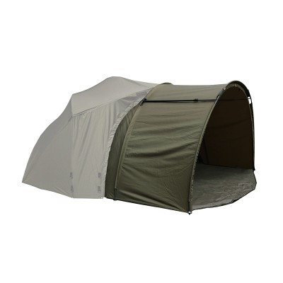 Fox Ultra 60 Brolly Khaki Front Extension