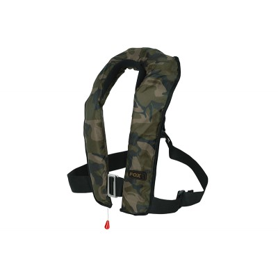 Fox Camo Automatic Life Jacket