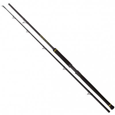 Black Cat Black Passion Boat 2,40m 600g