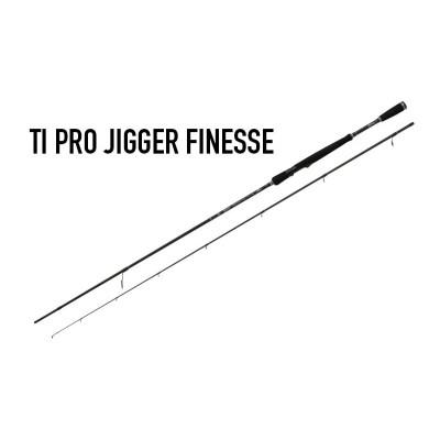 Fox Rage Ti Pro Jigger Finesse