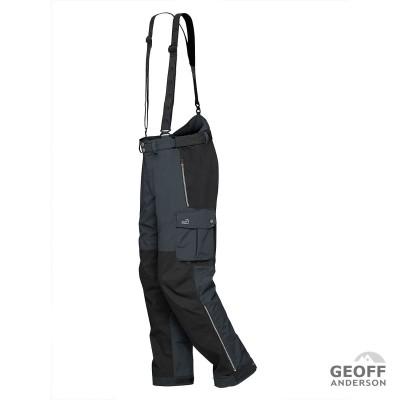 Geoff Anderson Urus 6 Hose schwarz