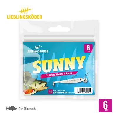 Lieblingsköder Sunny 6cm