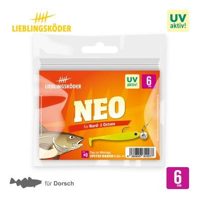 Lieblingsköder Neo 6cm