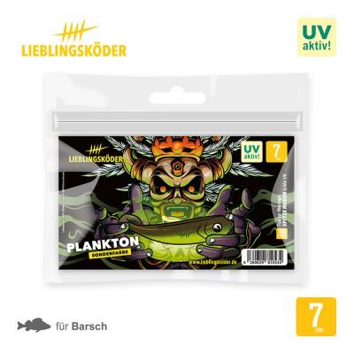 Lieblingsköder Plankton 7cm