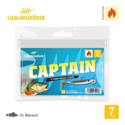 Lieblingsköder Captain 7cm