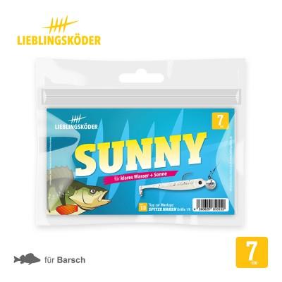 Lieblingsköder Sunny 7cm