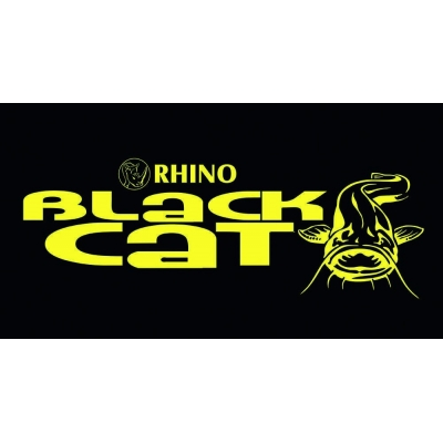 Black Cat Fahne