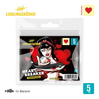 Lieblingsköder Heart Breaker 5cm