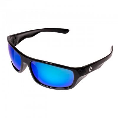 Zeck Polarized Glasses Ice Blue