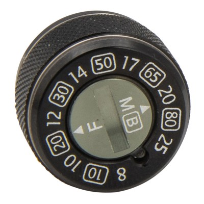 Lew's Custom Speed Dial