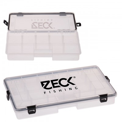 Zeck Predator Tackle Box WP